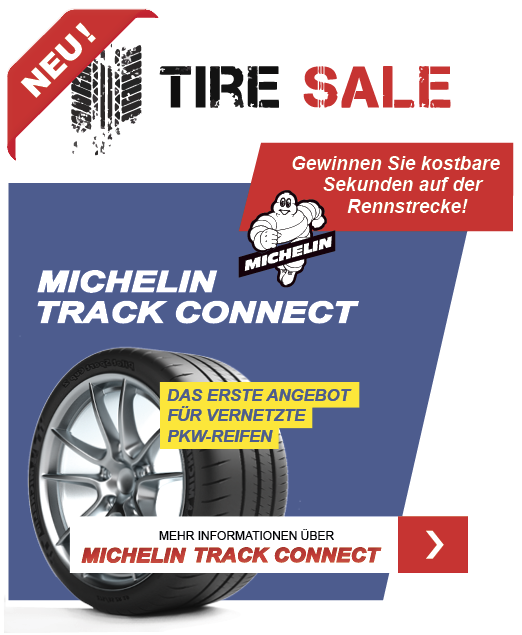 Michelin Track Connect